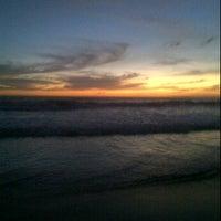 Photo taken at Hotel Tesoro Beach by Flor M. on 1/2/2012