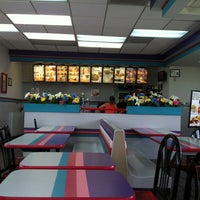 Photo taken at Taco Bell by Michelle Y. on 8/12/2012