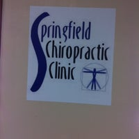 Photo taken at Springfield Chiropractic Clinic by Jacqui L. on 2/29/2012