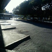 Photo taken at Terminal Rodoviário Arujá by Paulo M. on 10/25/2011