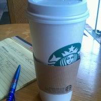 Photo taken at Starbucks by Stephen M. on 9/17/2011