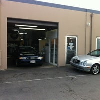 Photo taken at J.E.V. Automotive by Jorge V. on 4/17/2012