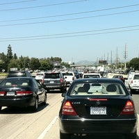 Photo taken at CA-55 (Costa Mesa Freeway) by Jon W. on 5/27/2011