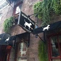 Das Foto wurde bei White Dog Cafe von David Y. am 10/26/2011 aufgenommen