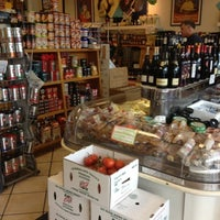 Photo taken at The Italian Store by Matt Z. on 7/27/2012