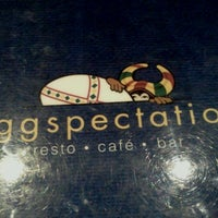Photo taken at Eggspectation by Brian M. on 11/12/2011
