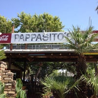 Photo taken at Pappasito's Cantina by Patrizio on 7/20/2012