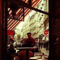 Photo prise au Bar du Marché par Bruno M. le10/26/2011