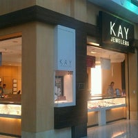 Photo taken at Kay Jewelers by Russell A. on 2/20/2012