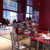 Photo taken at Cafe Excelsior by Vatlachov G. on 3/7/2012