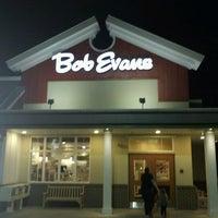 Photo taken at Bob Evans Restaurant by Gilbert F. on 2/17/2012