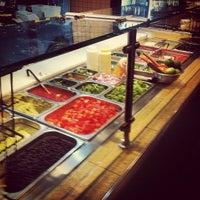 Das Foto wurde bei Burrito Boyz von Michael M. am 9/8/2012 aufgenommen