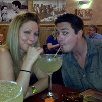 Photo taken at Pancho Villa Mexican Restaurant by Kelsey I. on 3/24/2012
