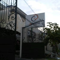 Photo taken at PT AJ InHealth Indonesia by David T. on 11/2/2011