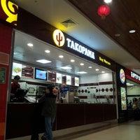 Foto diambil di Tacorama oleh Yana D. pada 8/31/2012