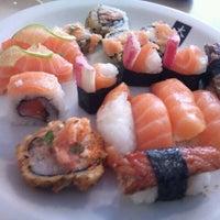 12/17/2011에 Ernani N.님이 Daitan Japanese Food에서 찍은 사진