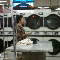 Photo taken at Forest Dry Cleaning and Wash & Fold by Frank P. on 10/15/2011