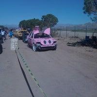 Photo taken at Desert Empire Fairgrounds by Correen M. on 10/24/2011