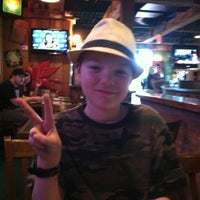 Photo taken at O'Toole's Restaurant & Pub by Lisa D. on 5/18/2012