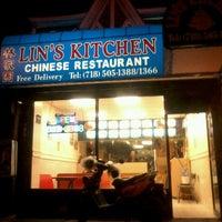 New Lin S Kitchen Jackson Heights