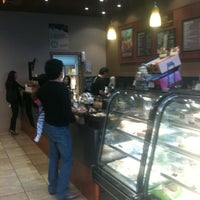 Photo taken at Gloria Jean's Coffees by Tristan R. on 5/7/2011