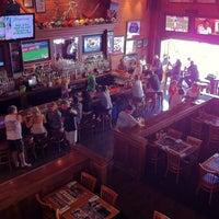 Photo taken at Legends Sports Bar & Restaurant by bryan on 7/26/2011