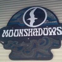Photo taken at Moonshadows by Thomas H. on 9/20/2011