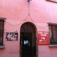 Foto scattata a Piccola Osteria Del Borgo da Jessica D. il 1/8/2012