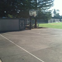 Photo taken at Pinewood School - Upper Campus by Cameron H. on 1/12/2012