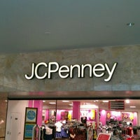 Photo taken at JCPenney by Unni P. on 8/15/2011