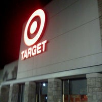 Photo taken at Target by Gerardo A. on 10/17/2011