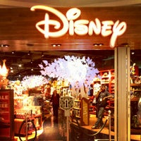 Photo taken at Disney Store by Mariana P. on 4/19/2012