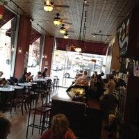 3/9/2012 tarihinde Todd H.ziyaretçi tarafından The Bean'de çekilen fotoğraf