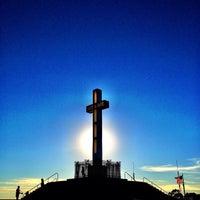 Photo prise au Mt Soledad Veterans Memorial par Kenny B. le2/6/2012