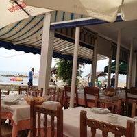 Foto scattata a Restaurante Andrés Maricuchi da Nestor D. il 8/18/2012