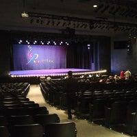 Photo taken at Highlander Auditorium by Sean N. on 5/19/2012