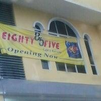 Photo taken at Cafe & Karaoke 85 by Adiah73 on 1/11/2012