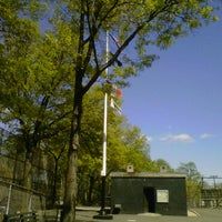 Photo taken at Allerton Playground by Doug S. on 5/9/2011