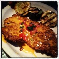 Das Foto wurde bei Ozona Grill & Bar von Dallas Foodie (. am 10/24/2011 aufgenommen