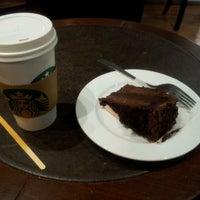 Photo taken at Starbucks by Dmitry E. on 9/26/2011