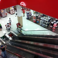 Photo taken at Target by Chris S. on 6/23/2012