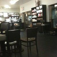 Photo taken at Starbucks by Anne M. on 1/23/2011