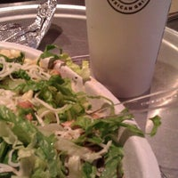 Photo taken at Chipotle Mexican Grill by Ray R. on 9/15/2011