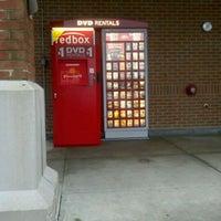 Photo taken at Redbox by Jess P. on 4/26/2011