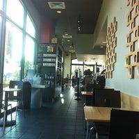 Photo taken at Starbucks by James 9. on 8/9/2011