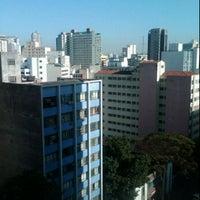 Photo taken at Humanus by Bruno O. on 1/4/2012