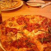 Photo taken at California Pizza Kitchen by Your Boy Rue on 3/23/2011