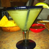 Photo taken at Las Margaritas by Amanda H. on 2/4/2012