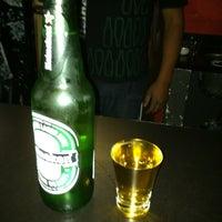 Photo taken at V.U. Bar by Dudu V. on 6/16/2012