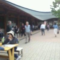 Photo taken at 道の駅 みかも by tak on 5/13/2012